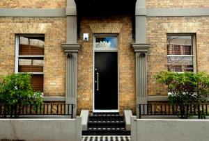 Auckland house renovation